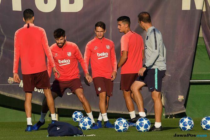 Barcelona, Inter Milan, Inter, Liga Champions 2018 2019