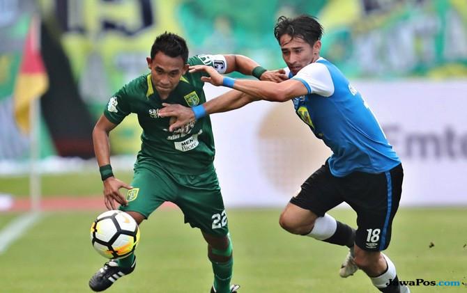 Barito Putera vs PSM Makassar, Barito Putera, PSM Makassar, Liga 1 2018