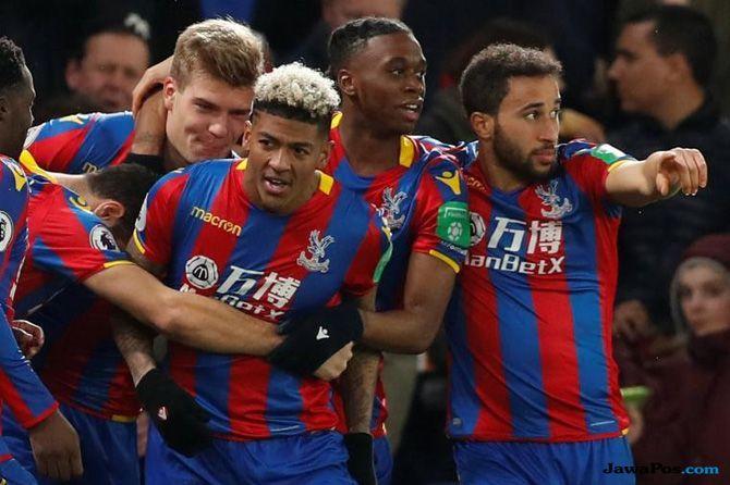 Chelsea, Crystal Palace, Premier League 2018 2019