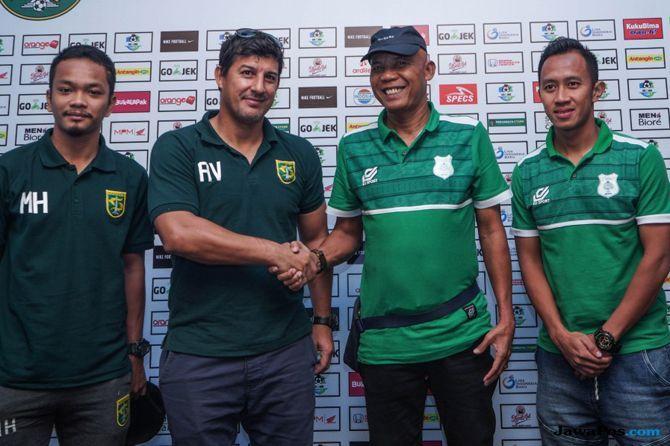 Prediksi Persebaya vs PSMS, Persebaya Surabaya, PSMS Medan, Liga 1 2018