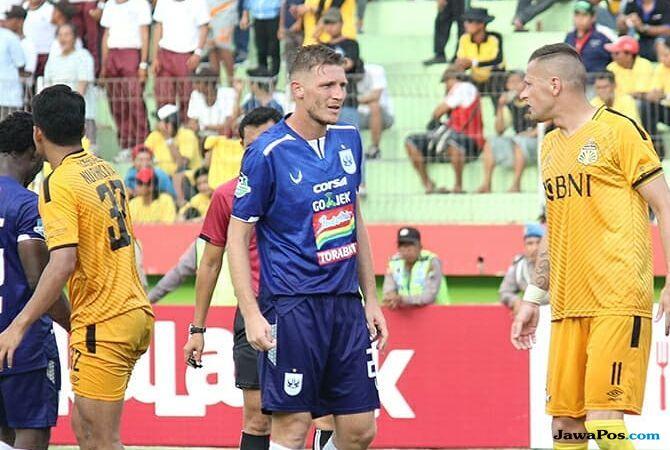 Liga 1 2018, PSIS Semarang, Bhayangkara FC