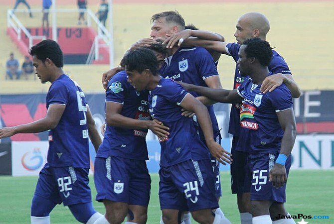 Liga 1 2018, PSIS Semarang, PS Tira