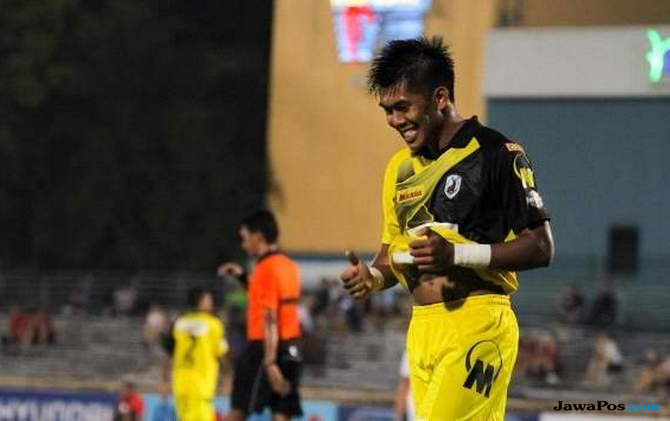 Persija Jakarta, AFC Cup 2018, Tampines Rovers, Persija vs Tampines, Prediksi Persija vs Tampines Rovers,