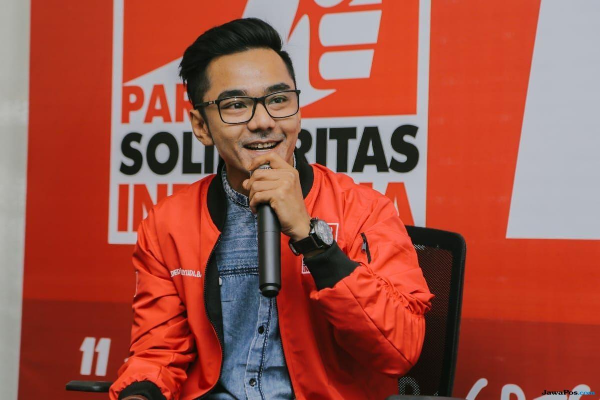 PSI: Pihak Prabowo-Sandi Mengidap Amnesia Politik