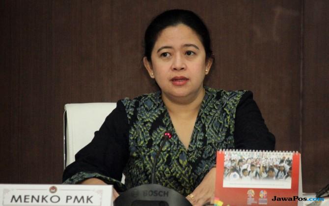 Puan Maharani: Terorisme Merobek Persaudaraan Indonesia yang Toleran