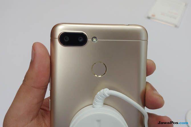 Xiaomi Redmi 6, Redmi 6 spesifikasi, Redmi 6 harga