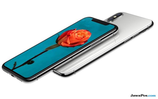 Punya Rencana Beli iPhone X? Ini Bocoran Harganya