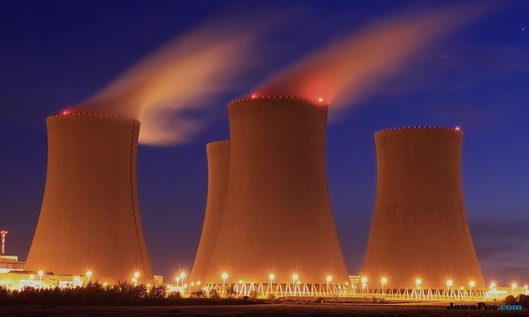 mbs, proyek nuklir, tenaga nuklir, riset, arab saudi,