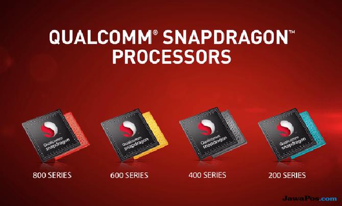 qualcomm, qualcomm chipset terbaru, qualcomm snapdragon