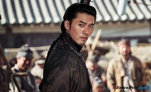 'Rampant', Film Zombie Era Dinasti Joseon Siap Rilis