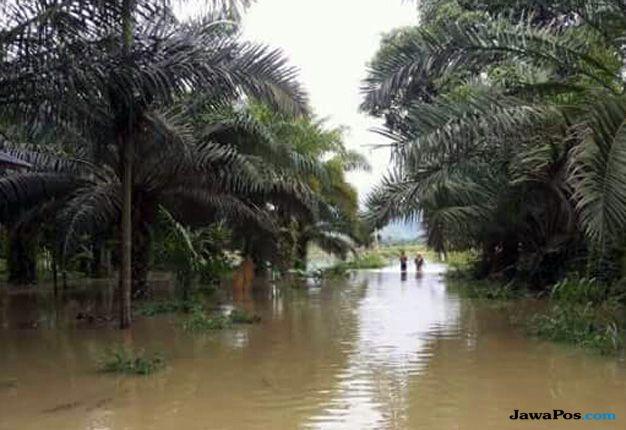 Bencana Banjir dan Tanah Longsor