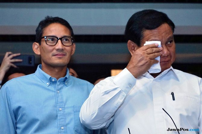 Ratna Sarumpaet Bikin Hoax, Gerindra Klaim Prabowo Masih Dipercaya