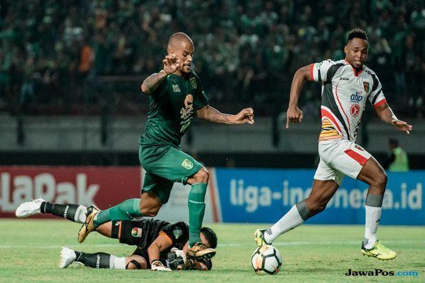 Liga 1 2018, Mitra Kukar, Persebaya Surabaya