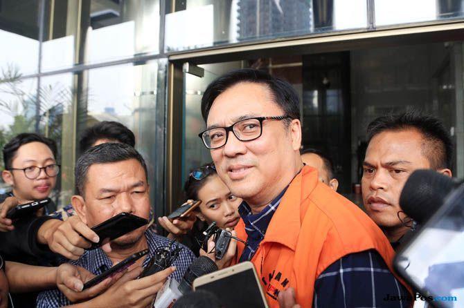 Respons Meikarta Saat KPK Bongkar Dugaan Kasus Suap Terkait Perizinan