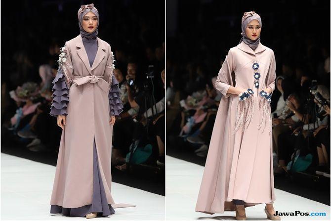 JFW, jakarta fashion week 2019, restu anggraini,