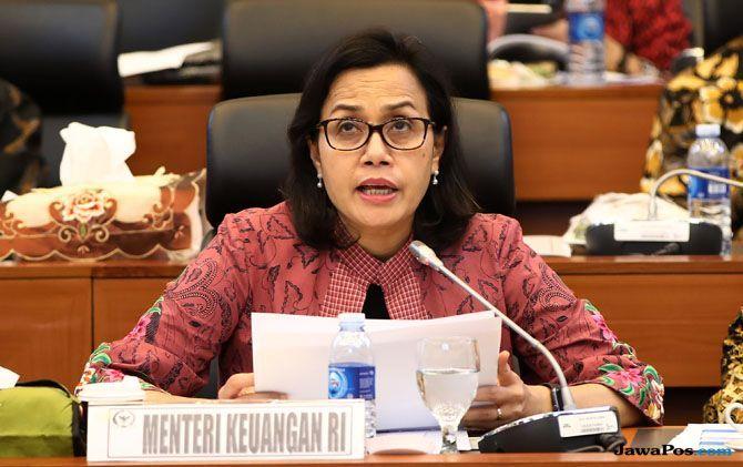 Rizal Ramli Kritik Sri Mulyani: Suruh Menteri Keuangannya Jangan Telmi