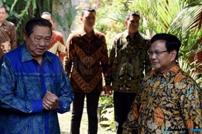 Roy Suryo: Pak SBY Orangnya Cermat, Tidak Pernah Salah Tanda Tangan!