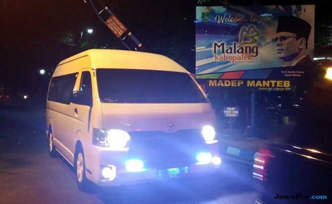 Kasus Dugaan Korupsi di Malang