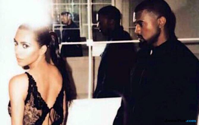 Saat Kim Kardashian Ingin Kanye West Lakukan Ini Pada Jay-Z