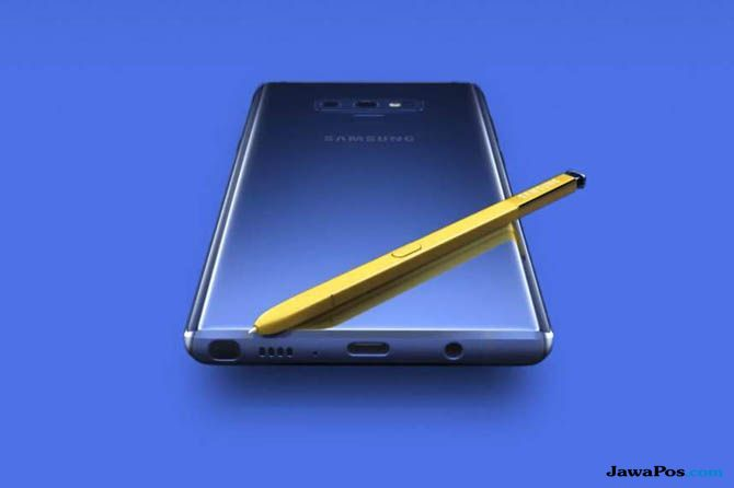 Galaxy Note 9, Samsung, Samsung Galaxy Note 9