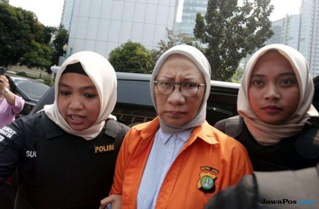 Sebut Ratna Sarumpaet Drop, Atiqah Mohon Ibunya Jadi Tahanan Rumah