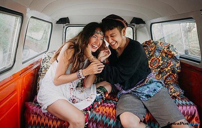 Seru Campur Romantis, Nadine dan Dimas akan Bulan Madu di New Zealand