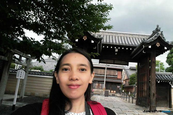 Serunya Menelusuri Jejak Serigala Mibu di Kyoto, Jepang