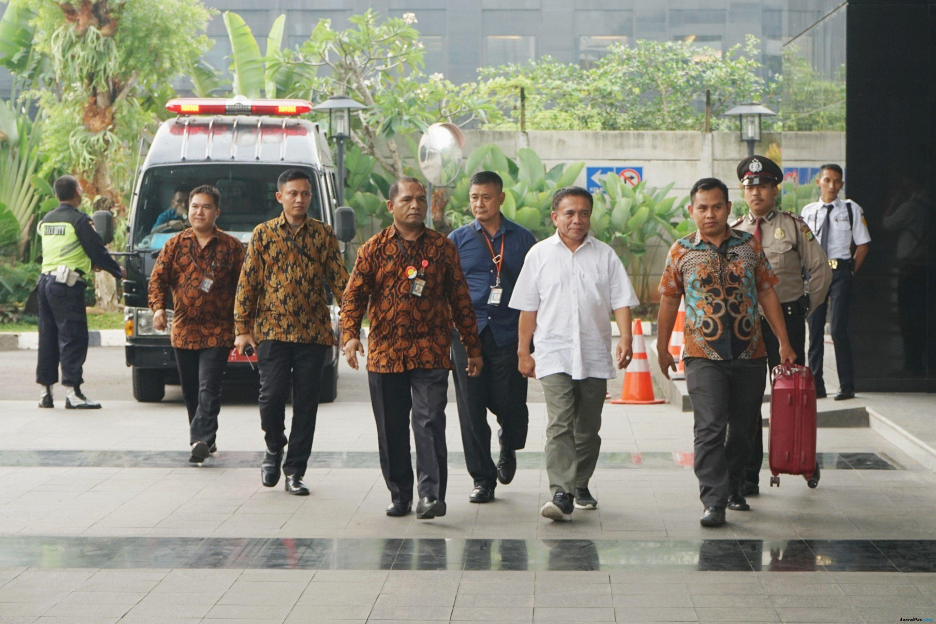 Setelah Aceh, KPK Perlu Usut Dana Otonomi Khusus di Papua
