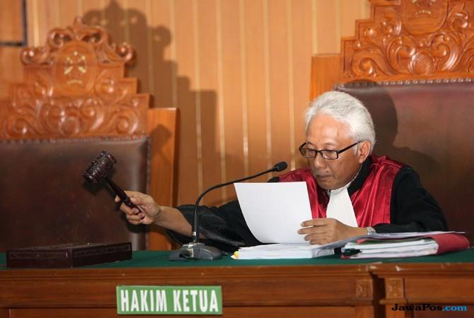 Hakim Cepi Iskandar