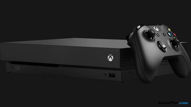 Xbox One, pembaruan Xbox One, Xbox One update