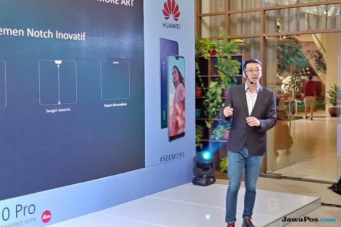 Huawei P20 Pro, harga Huawei P20 Pro, Lho King Seng