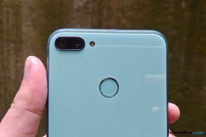 Honor 9i, Honor 9i bocoran, honor smartphone terbaru
