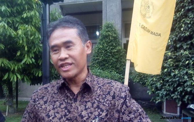 Dugaan pelecehan seksual mahasiswi ugm saat KKN 2017 di Maluku