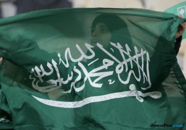 habib rizieq, arab saudi,