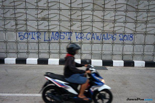 SOTR Resmi Dilarang, Polisi Akan Tindak Tegas Oknum Yang Melanggar