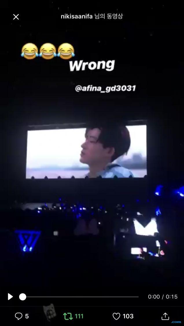 Staf Salah Tayangkan VCR 'iKON' di Konser, Penggemar 'Winner' Marah