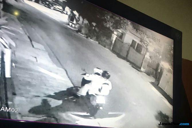 Sulitnya Menangkap Pelaku Teror Bom Molotov di Rumah Dua Politikus