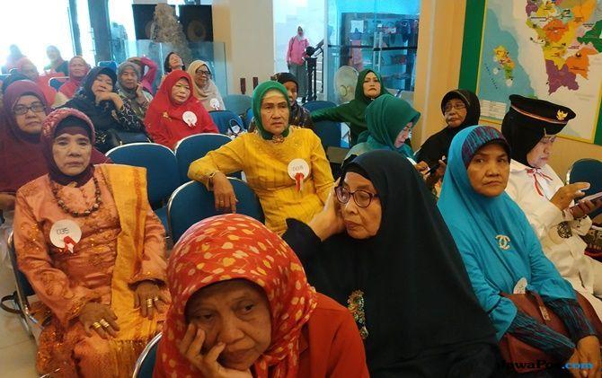 Syair Merdeka Para Lansia dan Kritik Untuk Generasi Zaman Now