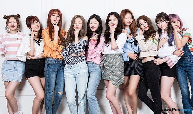 Tak Kunjung Comeback, Xiyeon 'Pristin' Diisukan Keluar Dari Grup