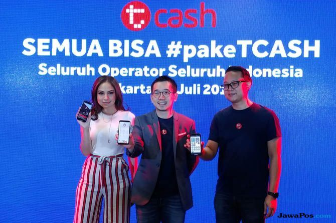 TCash, TCash Agnostic, TCash semua operator