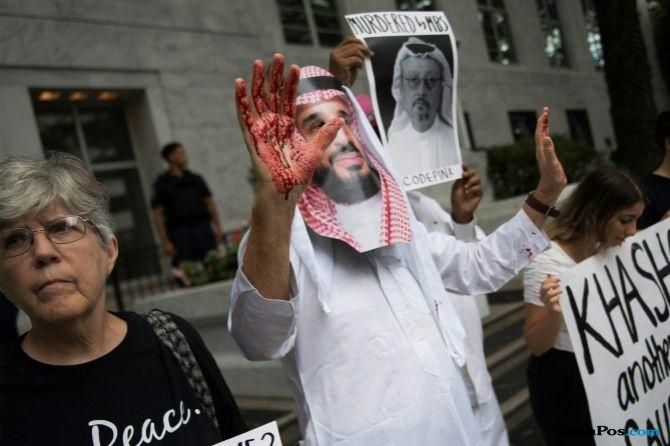 Khashoggi, AS, arab saudi, trump, turki,