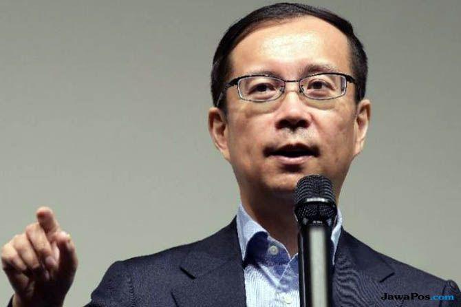 Ternyata Ini Alasan Jack Ma Pilih Zhang Gantikan Posisinya di Alibaba