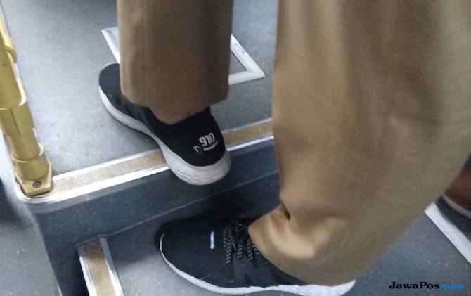 Sepatu 910 Sandiuno