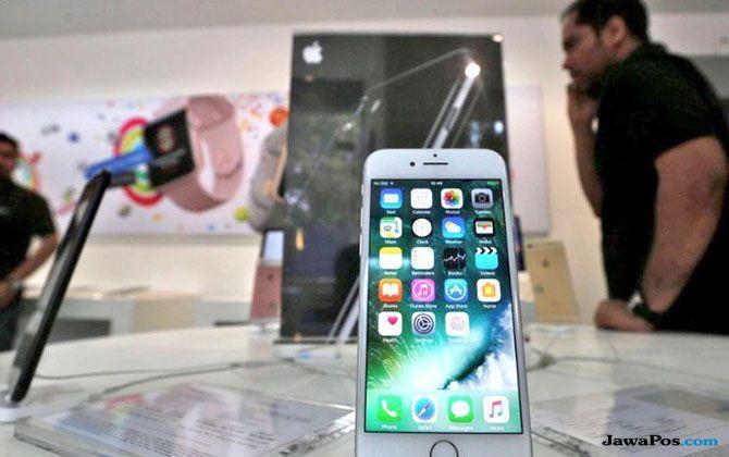 Terpuruk di India, Apple Kehilangan Tiga Eksekutifnya