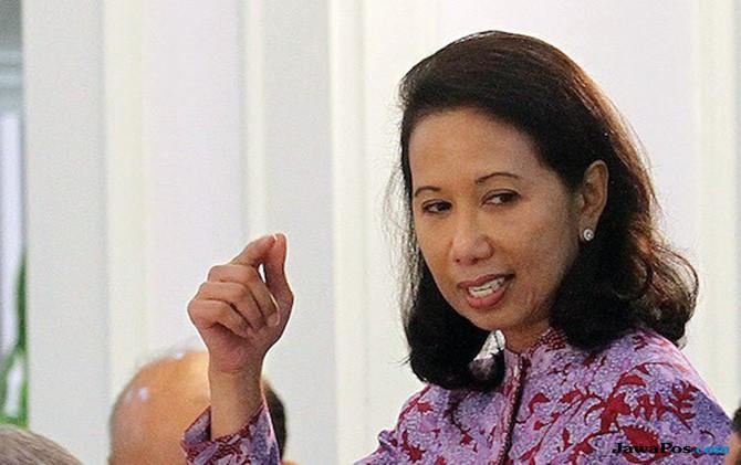Tiga Tahun Jokowi-JK, Rini Sebut 560 KM Jalan Tol Telah Beroperasi