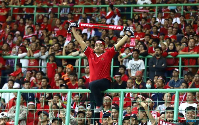 Timnas U-23 Indonesia, Asian Games 2018, Timnas U-23, TimnasDay,
