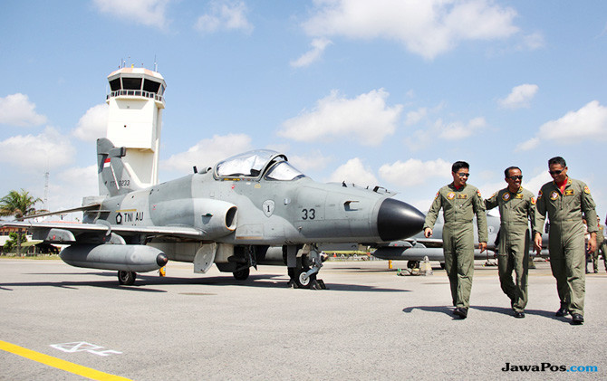 TNI AU Mau Beli 5 Hercules Baru, Menhan Pertanyakan Hakekat Alutsista