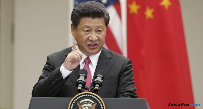 Trump Tuding Tiongkok Persulit Hubungannya dengan Korut