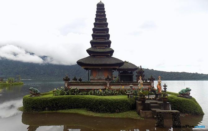 Tumbuh 25,68%, Pariwisata Indonesia Lampaui Pertumbuhan Asia Pasifik
