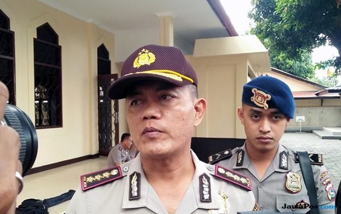 Tuntaskan Kasus Penembakan Polisi, Densus 88 Turun Kejar Pelaku
